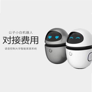 大华智能家居-机器人